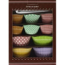 Cupcake Kit: Recipes, Liners, and Decorating Tools for Making the Best Cupcakes