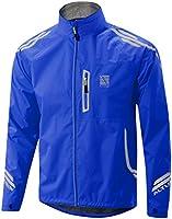 Altura Night Vision 360 Mens Waterproof Cycling Jacket