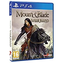 Ravens Mount Blade Warband Ps4 Playstation 4 Türkçe