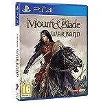 Ravens Mount Blade Warband Ps4 Playstation 4 Türkçe