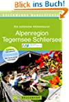 Wanderführer Tegernsee und Schliersee...