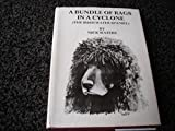 a bundle of rags in a cyclone the irish water spaniel with a chapter of anecdotes about the irish water spaniel by the late miss f m barrington signed