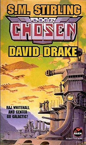 The Chosen (Raj Whitehall Book 6) (English Edition)