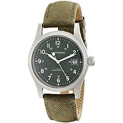 Reloj Hamilton Khaki Field Mechanical Officer H69419363