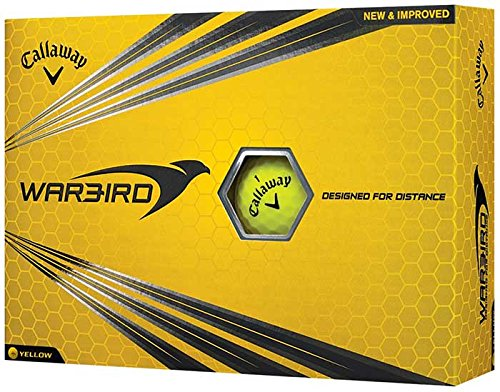 callaway-2017-warbird-hex-aerodinamicsr-mens-golf-balls-designed-for-distance-1-dozen-yellow