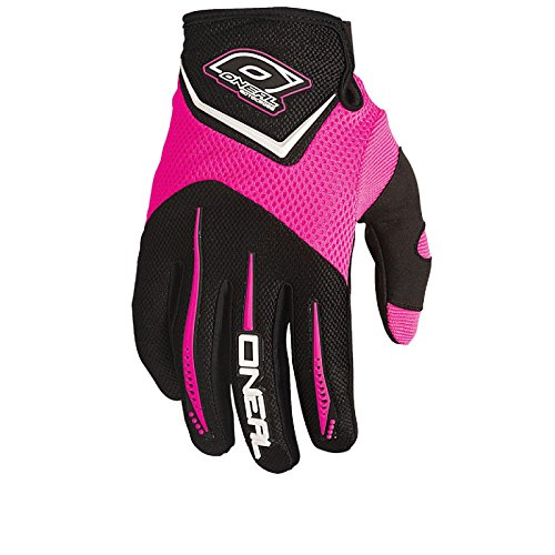O'Neal Element Damen Handschuhe Pink Ltd Edition Motocross Enduro Downhill, 0398G-7, Größe L