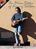 The Blues Styles of Kenny Sultan