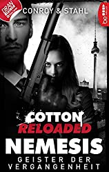 Cotton Reloaded: Nemesis - 4: Geister der Vergangenheit