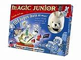 Megagic - 101L - Coffret de Magie Magic School Junior 101 tours de magie (Lapin inclus)