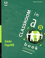 Adobe PageMill 2.0 (Classroom in a Book) by Adobe Systems (1996-11-06)