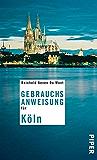 Gebrauchsanweisung für Köln