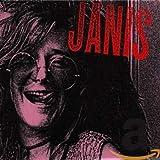 Janis Joplin Blues classico femminile