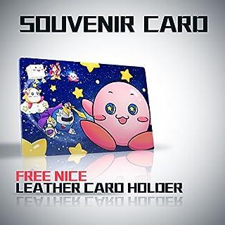 NFC Karten rosa Kriby Star Allies