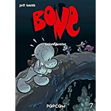 Bone 07 Collectors Edition