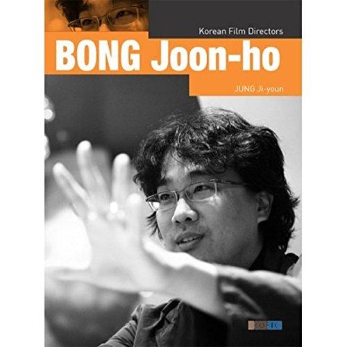 Bong Joon-ho (Korean Film Directors) por Jung Ji-youn