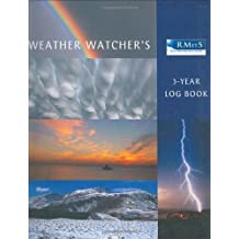 The Royal Meteorological Society Weather Watcher's 3-year Log Book