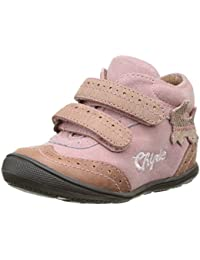 Chipie Kavel, Bottines Chukka Fille