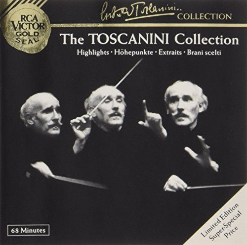 toscanini-collection-highlights