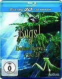 Bugs! Abenteuer Regenwald in Real 3D [3D Blu-ray]