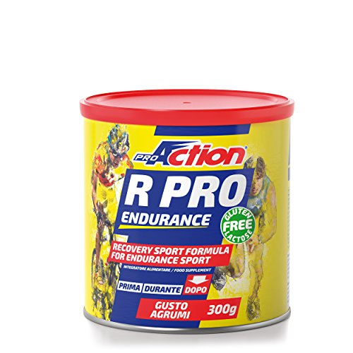 Proaction r pro recupero 300 g agrumi