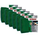 SONAX 6X 04271410Insetti Spugna rimozione 1Pezzi
