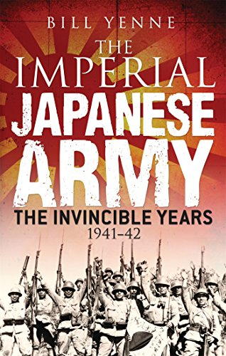Tief Bedingungen (The Imperial Japanese Army: The Invincible Years 1941-42 (General Military))