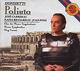 Donizetti; Poliuto [Import anglais]