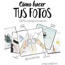 Cómo hacer tus fotos 100% instagrameables (CAJON DESASTRE)