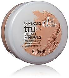 CoverGirl TRUblend Mineral Loose Powder - Translucent Medium (415)
