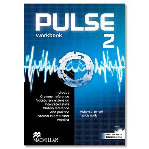 PULSE 2 Wb Pk Eng - 9780230439306 por C McBeth