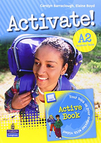 Activate! Students' Book. A2