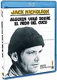 Alguien Voló Sobre El Nido Del Cuco (Blu-Ray) (One Flew Over The Cuckoo´S Nest) (1975) (Import)