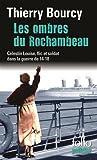 Les ombres du Rochambeau: Une enquête de Célestin Louise, flic et soldat dans la guerre de 14-18