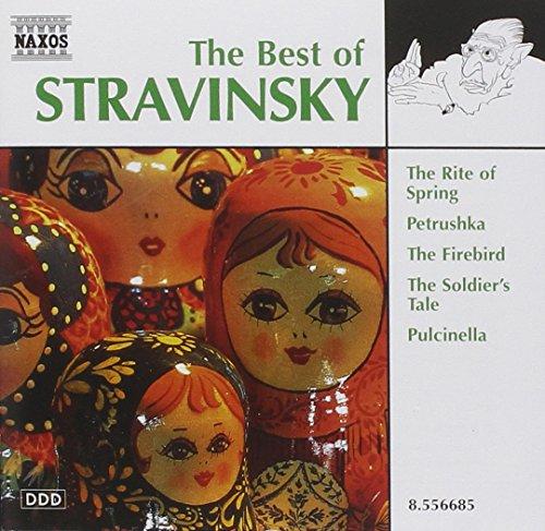 Le Meilleur de Stravinski