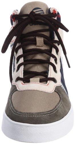 Adidas G52939 Scarpe Sportive Uomo Beige/Verdegris/Blu