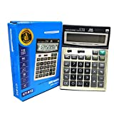 #7: CT-912 S Big Display 112step Check and Correct 12digits Two Way Power Calculator