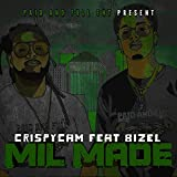MIL Made (feat. Bizel) [Explicit]
