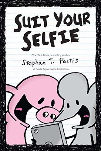 Pearls Before Swine Suit (Pearls Before Swine Kids) por Stephan Pastis