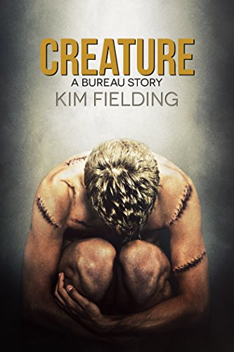 Creature: A Bureau Story (The Bureau Book 3) (English Edition) - Drei Volle Tür