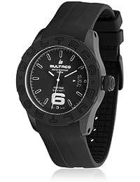Bultaco H1Ab43S-Cb1 - Reloj Acero Standard Correa Silicona Negro