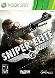 Sniper Elite V2 (Anglais Import) XBOX 360