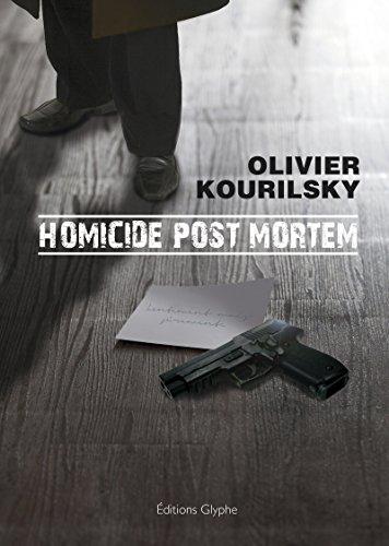 Homicide post mortem: Un thriller mdical palpitant