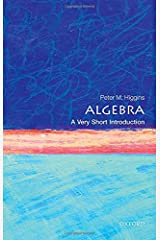 Algebra: A Very Short Introduction (Very Short Introductions) Paperback