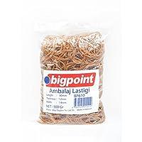 Bigpoint BP610 Ambalaj Lastiği 500 Gram%100 Kauçuk