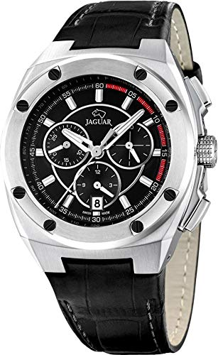 Jaguar mens watch Sport Executive chronograph J806/4
