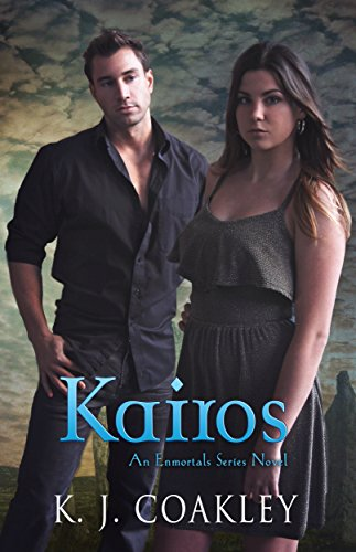 Kairos (The Enmortals Series Book 1)