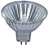 Osram Halogenlampen 50 Watt, 12 Volt, GU5,3 20X1 46870 SP
