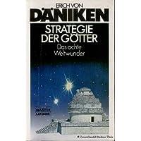 Strategie der Götter (Sachbuch. Bastei Lübbe Taschenbücher)