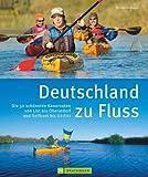 Deutschland zu Fluss - Michael Hennemann