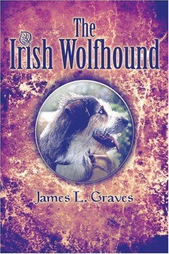 The Irish Wolfhound Cover Image